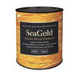 Vernice per imbarcazione da diporto / per legno / satinata / asciugatura rapida Seagold Pettit