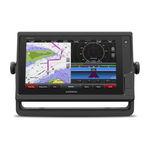 Marino chartplotter / per sonar / marino / a colori GPSMAP® 922 Garmin
