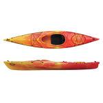 kayak a ponte / rigido / da mare / da turismo