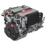 motore entrobordo / diesel / ad iniezione diretta