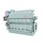 motore per nave diesel