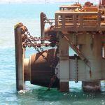 Parabordi per porto / per banchine / pannello / a scorrimento SISO Trelleborg Marine Systems