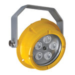 Illuminazione d'esterni stagna per terminale portuario DLA LED Phoenix Products Company Inc