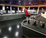 sistema di controllo e comando per nave