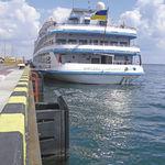 parabordi per porto / per banchina