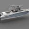 Barca open fuoribordo / bimotore / da pesca sportiva / max. 8 persone 302 FISHERMAN Wellcraft