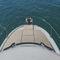 Cabin-cruiser fuoribordo / con cockpit chiuso / con cabina di pilotaggio / con prendisole Antares 8 OB Bénéteau Motorboats
