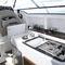 Cabin-cruiser . / con cockpit chiuso / con cabina di pilotaggio / con prendisole Antares 8 OB Bénéteau Motorboats