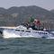 Barca open entrobordo / con scafo planante / in alluminio / max. 10 persone LAP-1 Baglietto spa