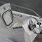 barca open fuoribordo / open / con console laterale / sportiva