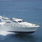 motor-yacht rapido / con fly / con scafo planante