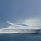 motor-yacht rapido / hard-top / con scafo planante