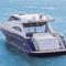 motor-yacht da crociera / hard-top / con scafo planante