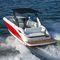 deck boat entrobordo / con dual console / da wakeboard / da sci nautico