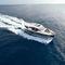 Motor-yacht da crociera / hard-top / con 3 cabine C530 Sealine