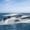 motor-yacht da crociera / hard-top / con 3 cabineC530Sealine