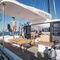 Catamarano / da crociera / con poppa aperta / con albero in carbonio OUTREMER 4X Outremer Yachting