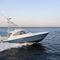 motor-yacht da pesca sportiva / con fly / open / con scafo planante