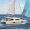 catamarano / da crociera / con poppa aperta / con 3 o 4 cabine42Lagoon