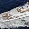 Super-yacht da crociera / con cabina di pilotaggio Gipsy Otam