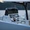 Barca open fuoribordo / con console centrale / da pesca sportiva / max. 12 persone POWER 26 Melges