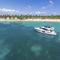 motor-yacht da crociera / con fly / con 3 cabine