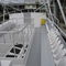 Barca a visione subacquea fuoribordo 36' Glass Bottom Boat Newton Boats