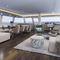 sailing-yacht da crociera / con fly