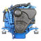 motore da diporto / per barca professionale / entrobordo / diesel