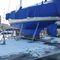Invaso per barca / fisso Eight Leg Jacobs boat cradle