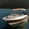 tendalino parasole per barca a motore / per cabina di pilotaggio