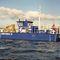 barca anti-inquinamentoBUQUE DE LIMPIEZA CAROU T10 y T13Astilleros Carou
