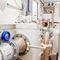 Sistema di trattamento di acqua di ballast / per nave / in container InvaSave 300 Damen