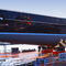 Sailing-superyacht di lusso da crociera / con fly / ketch / su misura AQUIJO Oceanco