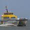 Nave di supporto offshore per parco eolico WFSV 26 P/W Piriou