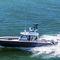 barca open fuoribordo / quadrimotore / con console centrale / con fly42 FEARLESSMetal Shark Aluminum Boats