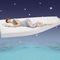 materasso per barca / in espanso / su misura