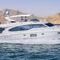 Motor-yacht da crociera / con fly / con scafo dislocante 70 Majesty Yachts