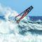 vela da windsurf wave / 3 listelli