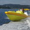 battello di emergenza per nave / entrobordo / a idrogetto