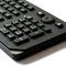 Tastiera per PC per nave / 105 tasti / IP65 RKMB105 NSI