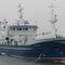 nave da pesca professionale peschereccio a strascicoB309Remontowa