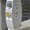 colonnina con illuminazione incorporata / di distribuzione elettrica / di distribuzione di acqua / per pontileIkatereAccmar Equipment Company