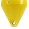 Boa di segnalazione / zona balneabile / ad anelli / in polietilene Rotax Marine