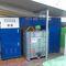 Sistema di trattamento acque reflue / per cantiere navale / chimica WT001 Yachtgarage
