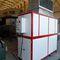 Estrattore di polvere mobile / per cantiere navale AT001KIT Yachtgarage