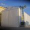 sistema di trattamento di aria / per cantiere navale