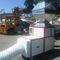 Estrattore di polvere mobile / per cantiere navale AT000KIT Yachtgarage