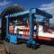 capannone per manutenzione per imbarcazione / per di imbarcazioni