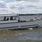 taxi acqueo / fuoribordo / in alluminio